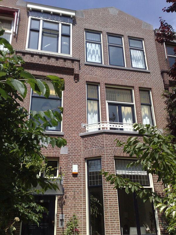 Oranjelaan Rotterdam