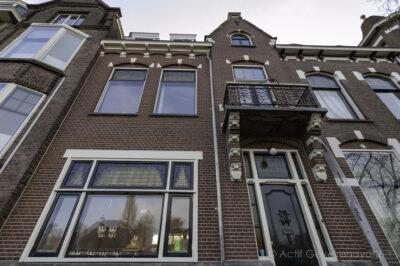 Voegwerk Dordrecht