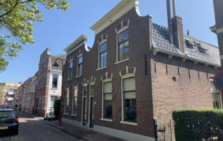 Spoorstraat Bodegraven