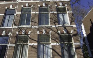 Toulonselaan Dordrecht